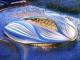 Al Wakrah Stadium – Design Entwurf
