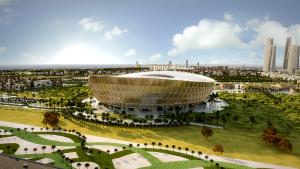 Lusail Iconic Stadium - WM Finale 2022