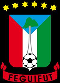 Logo der äquatorialguineischen Fußballnationalmannschaft