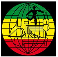 Logo der äthiopischen Fußballnationalmannschaft