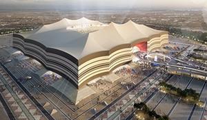 al-bayt Stadium