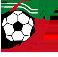 Logo der algerischen Fußballnationalmannschaft