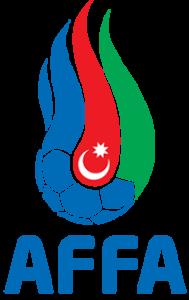 Logo der aserbaidschanischen Fußballnationalmannschaft