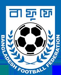 Logo der bangladeschischen Fußballnationalmannschaft