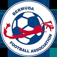 Logo der bermudischen Fußballnationalmannschaft