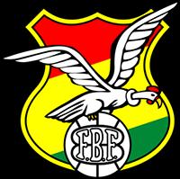 Logo der bolivianischen Fußballnationalmannschaft