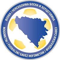 Logo der bosnisch-herzegowinischen Fußballnationalmannschaft
