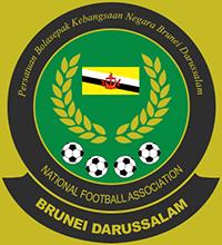 Logo der bruneiischen Fußballnationalmannschaft