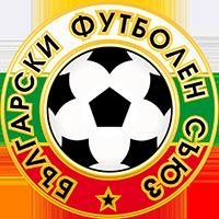 Logo der bulgarischen Fußballnationalmannschaft