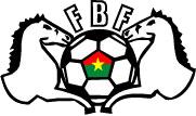 Logo der burkinischen Fußballnationalmannschaft