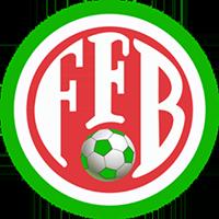 Logo der burundischen Fußballnationalmannschaft