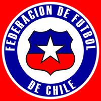 Logo der chilenischen Fußballnationalmannschaft