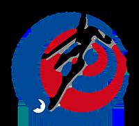 Logo der costa-ricanischen Fußballnationalmannschaft