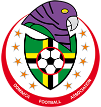 Logo der dominicanischen Fußballnationalmannschaft