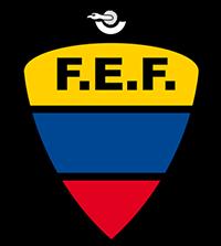 Logo der ecuadorianischen Fußballnationalmannschaft