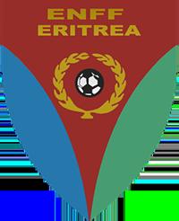 Logo der eritreischen Fußballnationalmannschaft
