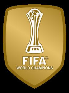 Logo der FIFA Club WM
