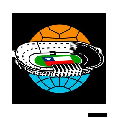 Fußball-WM Logo von 1962 (Chile)
