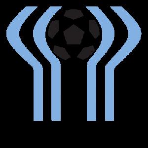 Fußball-WM Logo von 1978 (Argentinien)