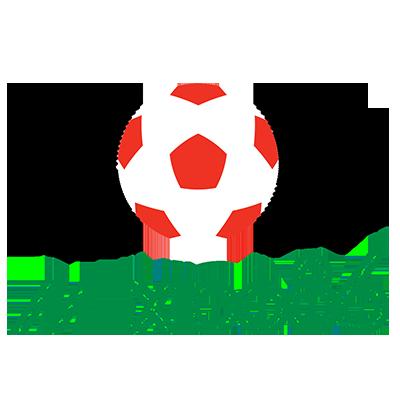 Fußball-WM Logo von 1986 (Mexiko)