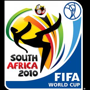Fußball-WM Logo von 2010 (Südafrika)