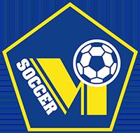 Logo der Fußballnationalmannschaft der Amerikanischen Jungferninseln