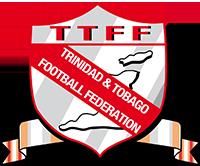 Logo der Fußballnationalmannschaft von Trinidad und Tobago