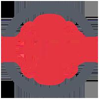 Logo der georgischen Fußballnationalmannschaft