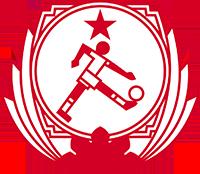 Logo der guinea-bissauischen Fußballnationalmannschaft