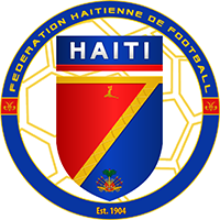 Logo der haitianischen Fußballnationalmannschaft