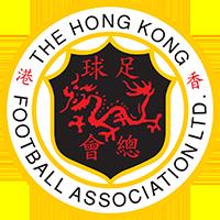 Logo der hongkonger Fußballnationalmannschaft