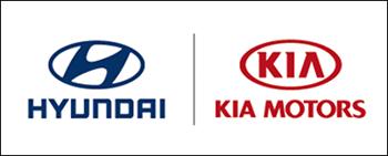 Hyundai Kia Motors WM Sponsor