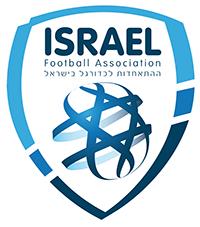 Logo der israelischen Fußballnationalmannschaft