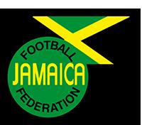 Logo der jamaikanischen Fußballnationalmannschaft