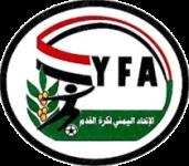 Logo der jemenitischen Fußballnationalmannschaft