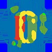Logo der kapverdischen Fußballnationalmannschaft