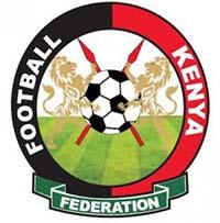 Logo der kenianischen Fußballnationalmannschaft