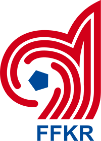 Logo der kirgisischen Fußballnationalmannschaft