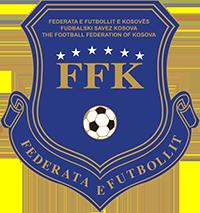 Logo der kosovarischen Fußballnationalmannschaft