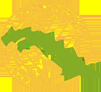 Logo der kubanischen Fußballnationalmannschaft
