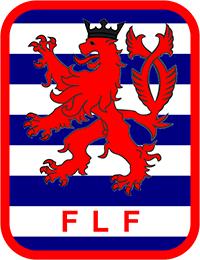 Logo der luxemburgischen Fußballnationalmannschaft