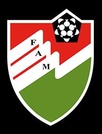 Logo der maledivischen Fußballnationalmannschaft