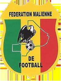 Logo der malischen Fußballnationalmannschaft
