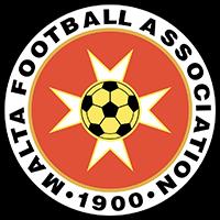 Logo der maltesischen Fußballnationalmannschaft
