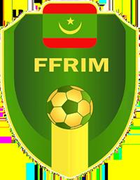 Logo der mauretanischen Fußballnationalmannschaft