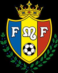 Logo der moldauischen Fußballnationalmannschaft