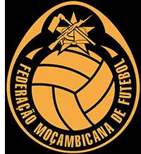 Logo der mosambikanischen Fußballnationalmannschaft