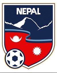 Logo der nepalesischen Fußballnationalmannschaft