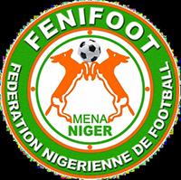 Logo der nigrischen Fußballnationalmannschaft