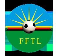 Logo der osttimoresischen Fußballnationalmannschaft